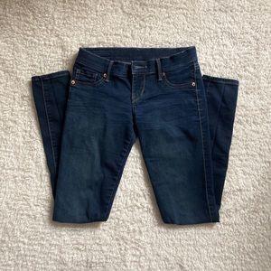Express Jean Legging Size 2R